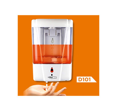 automatic liquid dispenser (d101)