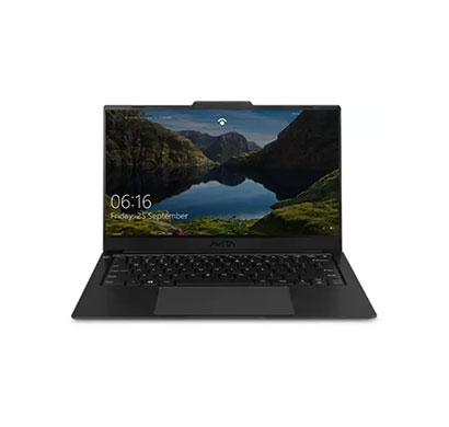 avita liber ns14a8inf562-mb thin and light laptop (intel core i5/ 10th generation/ 8gb ram/ 512gb ssd/ windows 10 home/ 14-inch/ 2 years warranty) matt black