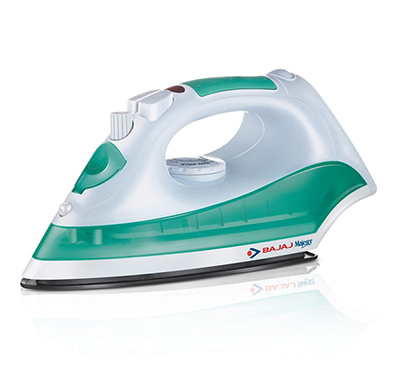 bajaj majesty mx8 1200 w steam iron