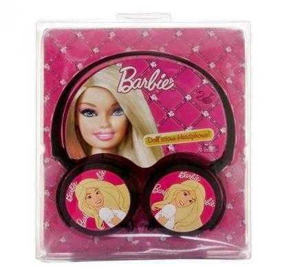 barbie dollicious headphones