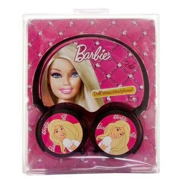 Barbie Dollicious Headphones