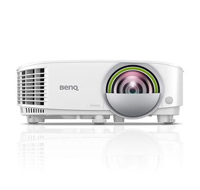 benq ew800st wxga smart projector