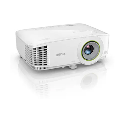 benq ex600 portable projector (white)
