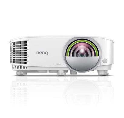 benq ex800st xga smart projector