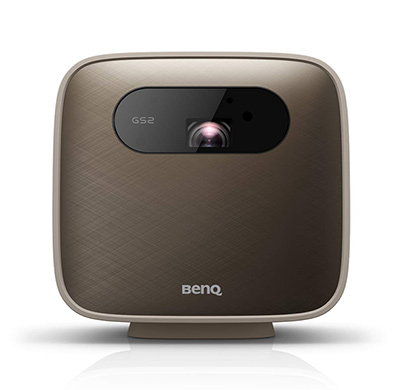 benq gs2 hd dlp portable led projector
