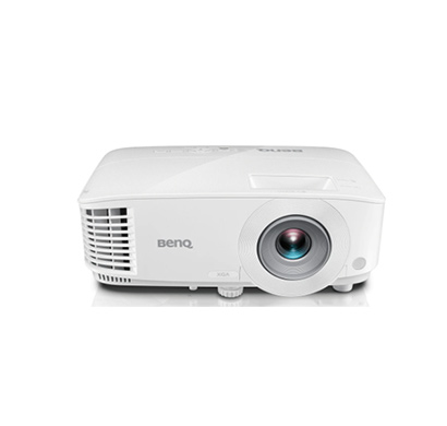 benq mx731 4000lm xga network business projector