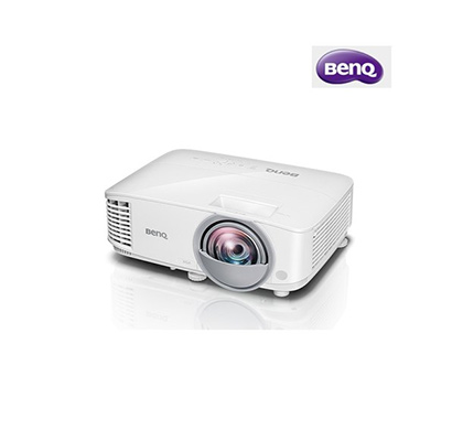 benq mw809sth interactive projector