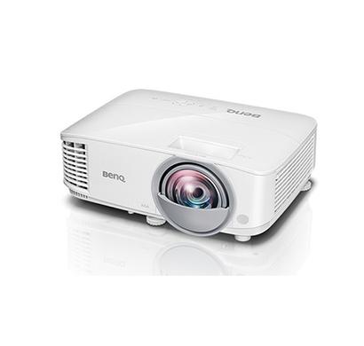 benq mw809st wxga conference room projector