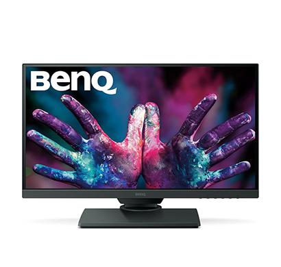 benq pd2500q 25 inch 2k designvue 1440p qhd, ips designer monitor