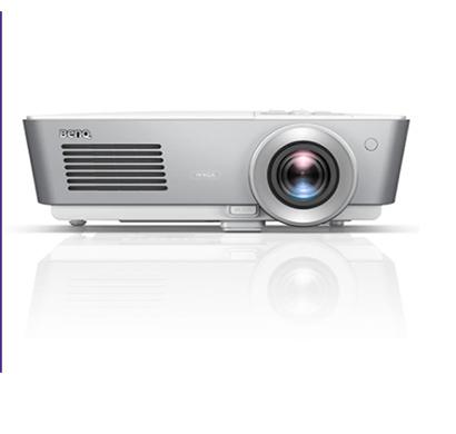 benq (su765) wuxga conference room projector