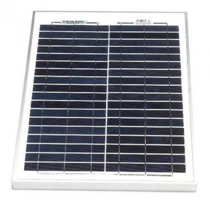 bharat surya 125w solar panel