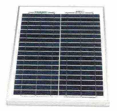 bharat surya 60w solar panel