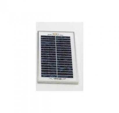 bharat surya 80w solar panel