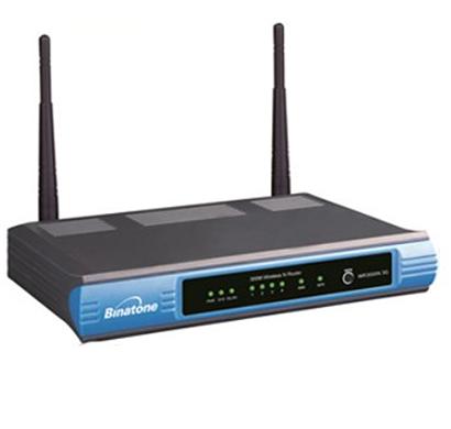 binatone ( dt920w) 300mbps wireless vdsl router