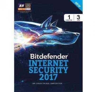 bitdefender internet security 2017 1 device 3 years