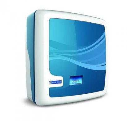 blue star edge ed4wbam01 6 l ro+uv water purifier