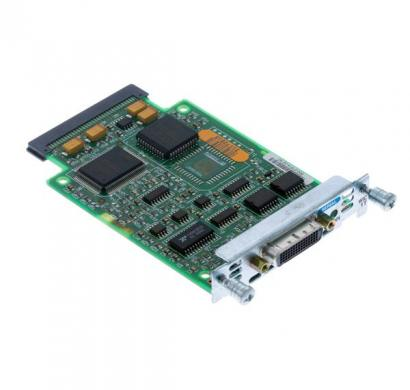 cisco 1-port serial card wic-1t