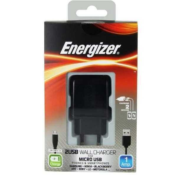 Classic Wall charger for Micro-USB devices