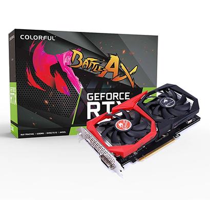 colorful geforce rtx 2060 nb-v 6gb gddr6 graphics card