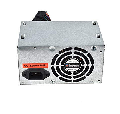 consistent (ct-ps-0602) smps 602 switch mode power supply