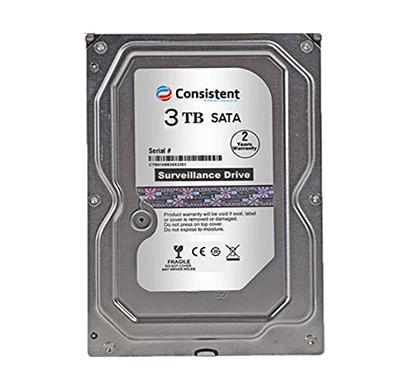 consistent 3tb desktop hard disk (ct3003sc)