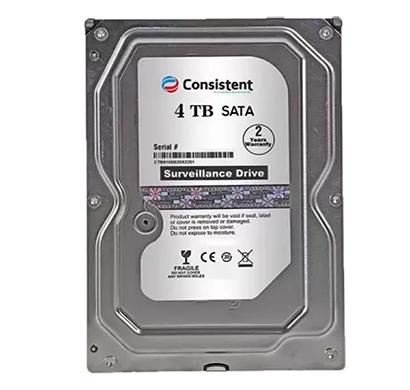consistent (ct3004sc) 4tb sata desktop internal hard disk drive