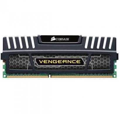 corsair cmz4gx3m1a1600c9 vengeance 4gb single module ddr3 memory kit