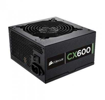 corsair cx600 600w power supply smps 600 w corsair cx-600 psu