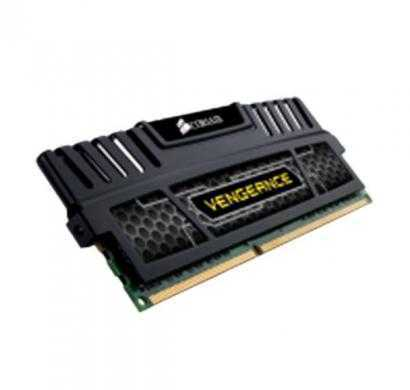 corsair ddr3 8 gb (1 x 8 gb) pc ram (cmz8gx3m1a1600c10)