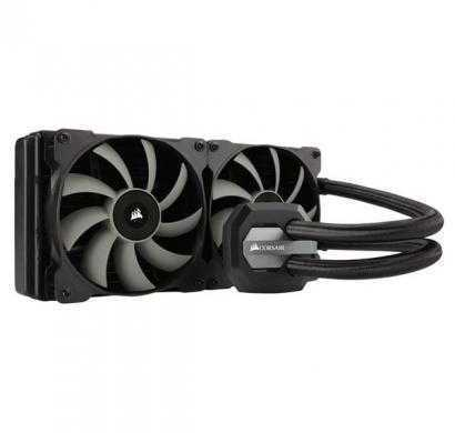 corsair hydro series h115i extreme performance liquid cpu cooler