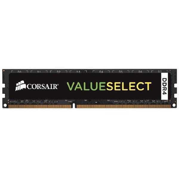 Corsair Memory Value Select 8GB DDR4