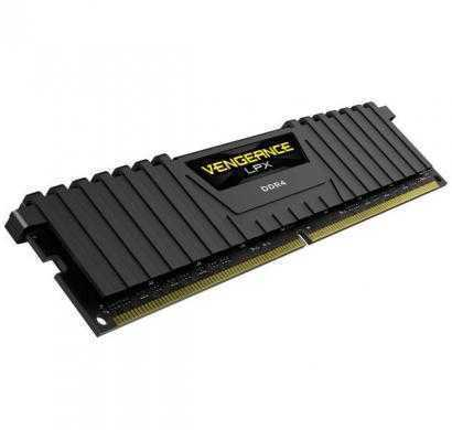 corsair vengeance 16gb (8gb x 2) - ddr4 2400mhz laptop memory - sodimm 260 pin (cmsx16gx4m2a2400c16)