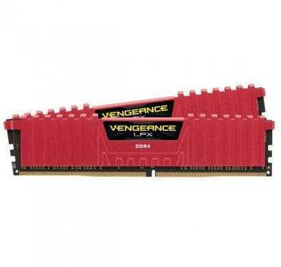 corsair vengeance lpx 16gb (2 x 8gb) ddr4 sdram ddr4 2400 desktop memory ram