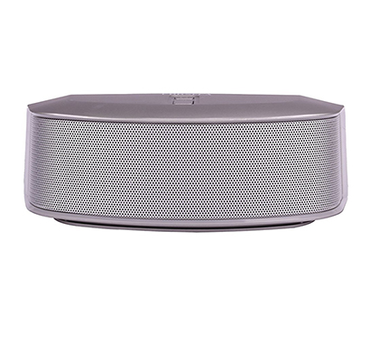 corseca (dms1710) eclipse-2 bluetooth speaker (black and grey)