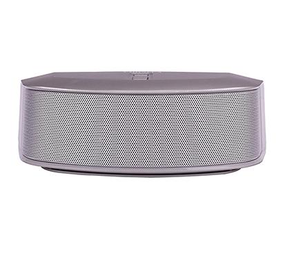 corseca (dms1710) eclipse-2 bluetooth speaker (black and grey)