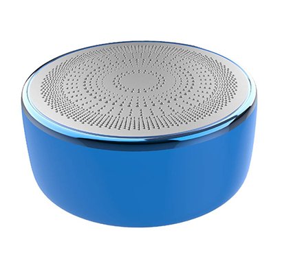 corseca aquaboom (dms7000) ip67 waterproof stereo tws bluetooth wireless speaker (multicolour)