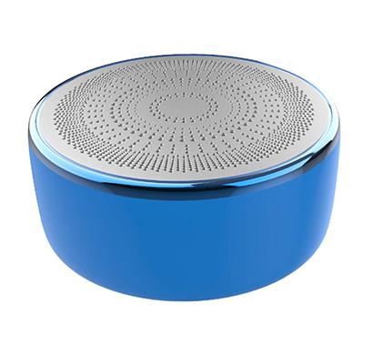 corseca aquaboom (dms7000) ip67 waterproof stereo tws bluetooth wireless speaker (multicolour)