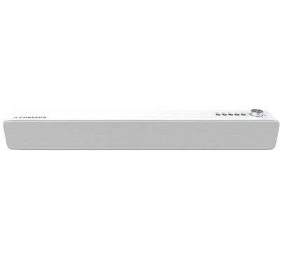 corseca amigo 3 (dms9312) wireless bluetooth sound bar speaker with deep bass and built-in microphone with 6 hours playtime (multicolour)