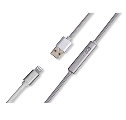 corseca mfi (dmch-mfi030) data charger cable for iphone ( white)