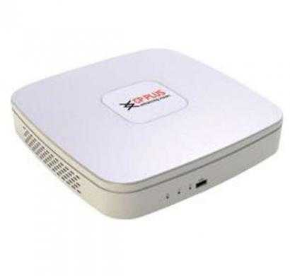 cp plus 8-channel cp-uvr-0800g1-c (white)