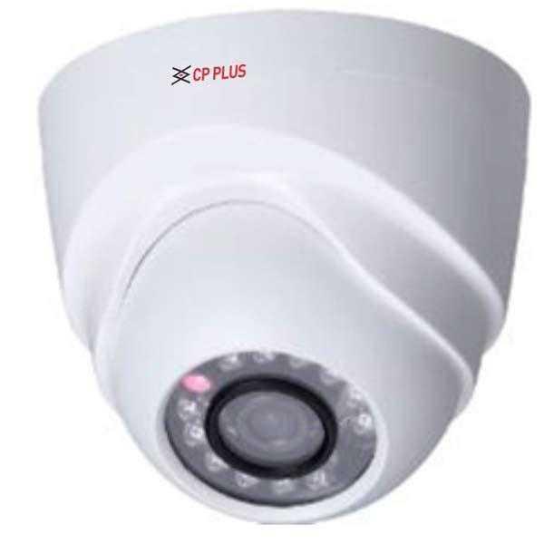 CP Plus HDCVI 12 IR Dome Camera CP-UVC-D1100L2