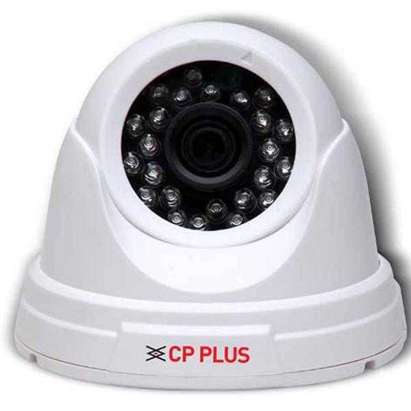 Cp Plus --High Performance 1000Tvl 3.6Mm Lens Indoor