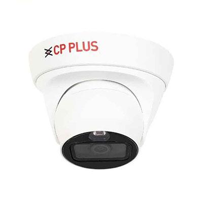 cp plus (cp-unc-da21l2-gp-v2) 2mp full colour guard network ir dome camera