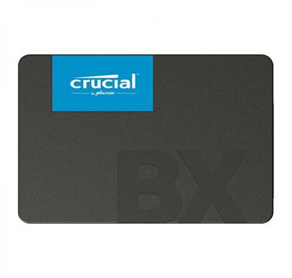 crucial bx500 (ct960bx500ssd1) (960gb/ 3d nand sata 2.5-inch internal ssd), black