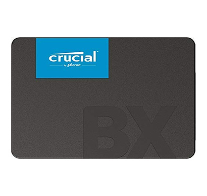crucial bx500 (ct1000bx500ssd1) 1tb 3d nand sata 2.5-inch internal ssd