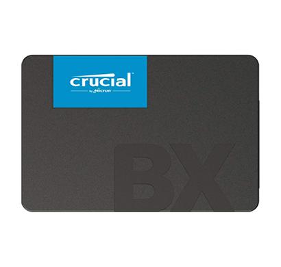 crucial (ct480bx500ssd1z) bx500 480gb 3d nand sata 2.5-inch internal ssd