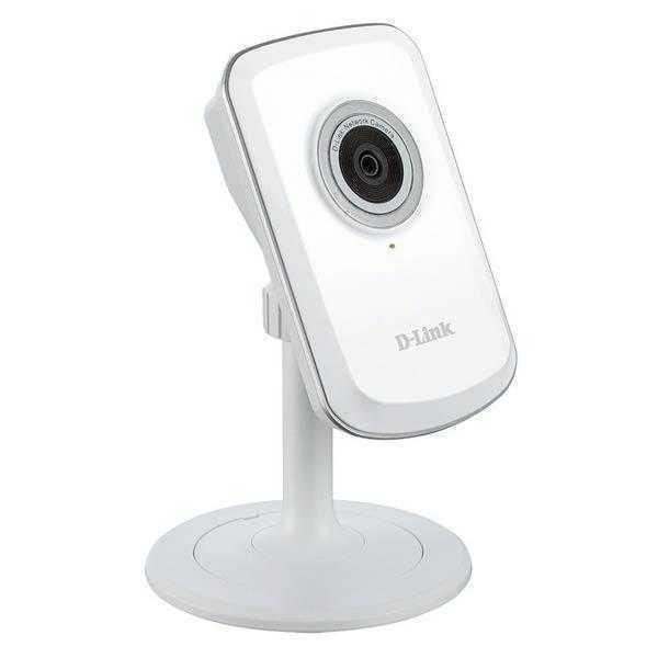 D-LINK DCS-931L Wireless N.H.264 Network Cloud Camera