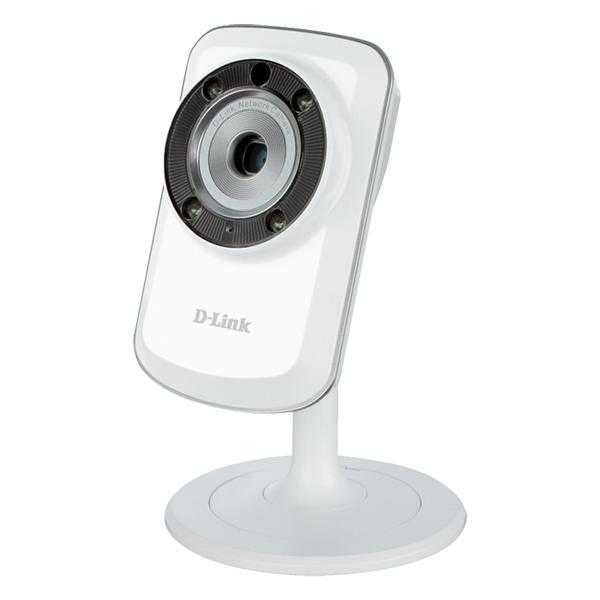 D-Link DCS-933L Wireless N IR Home Network Camera H264 Day/Night Cloud Camera