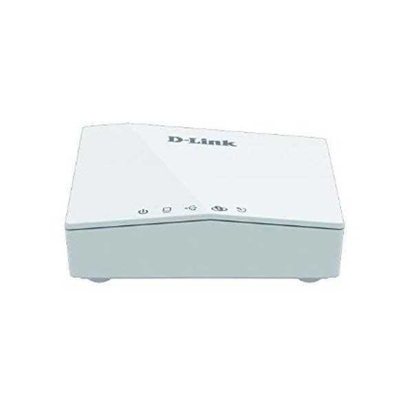 D-Link DSL-2520U ADSL2+ Wired Ethernet/USB Combo Router