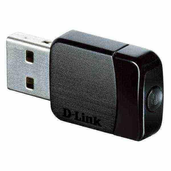d-link dwa-171 wireless ac dual-band nano usb adapter